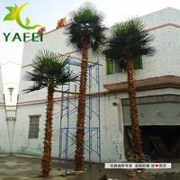 生产仿真棕榈树厂家