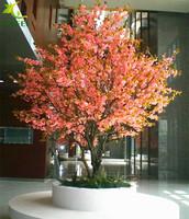 商场装饰仿真樱花树
