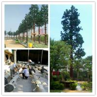 15米仿真松树